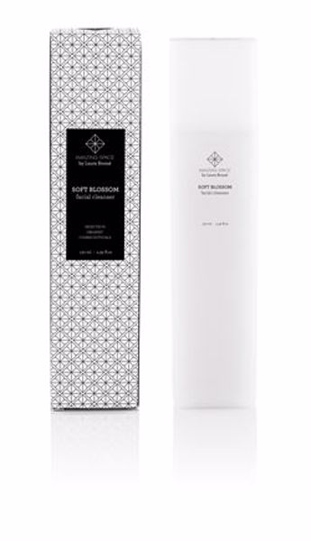 Amazing Space Soft Blossom-Facial cleanser
