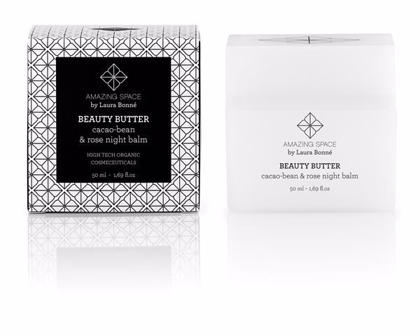 Amazing Space Beauty Butter 50 ml