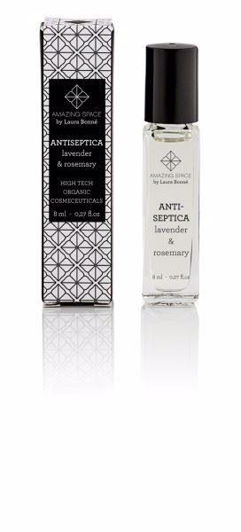 Antiseptica - Lavender & Rosemary oil