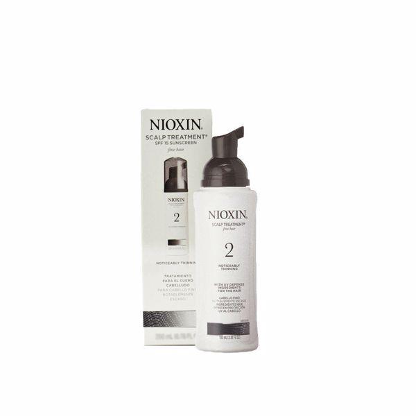 Billede af Nioxin System 2 Scalp Treatment