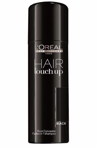 Hair Touch Up - Black
