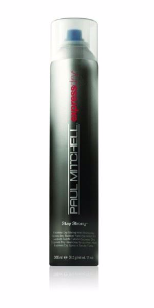 Paul Mitchell Stay Strong lak