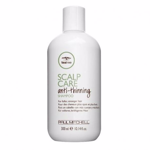 Paul Mitchell Tea Tree Scalp Care Shampoo