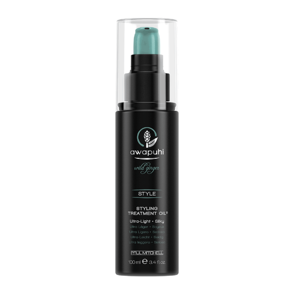 Billede af Paul Mitchell Awapuhi styling treatment oli 100 ml