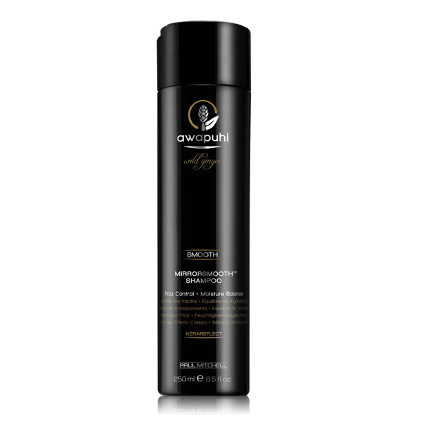 Paul mitchell, Mirrorsmooth shampoo