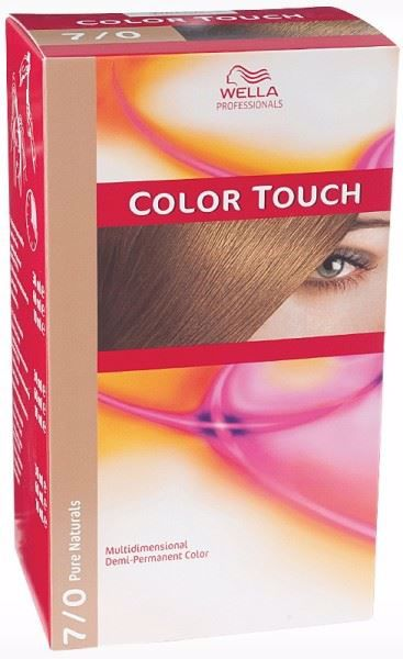 Color Touch 7/0