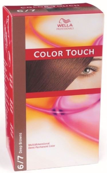 Color Touch 6/7
