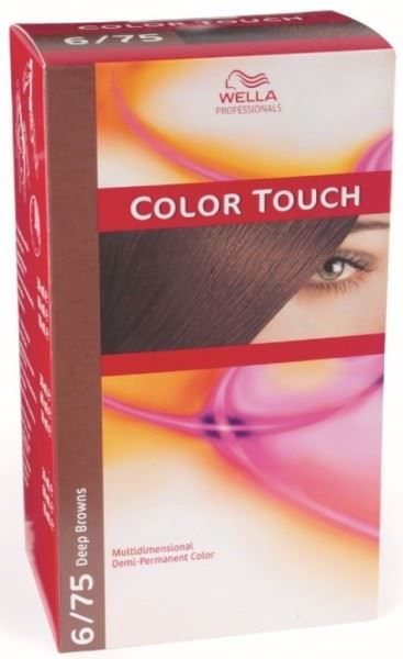Color Touch 6/75