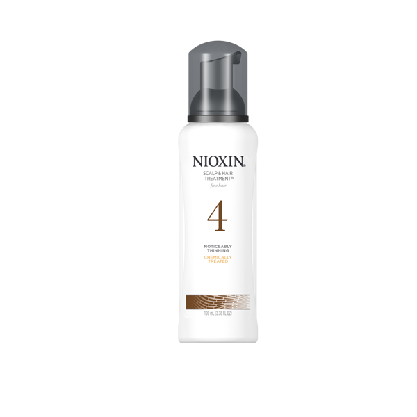 Nioxin System 4 Scalp Therapy