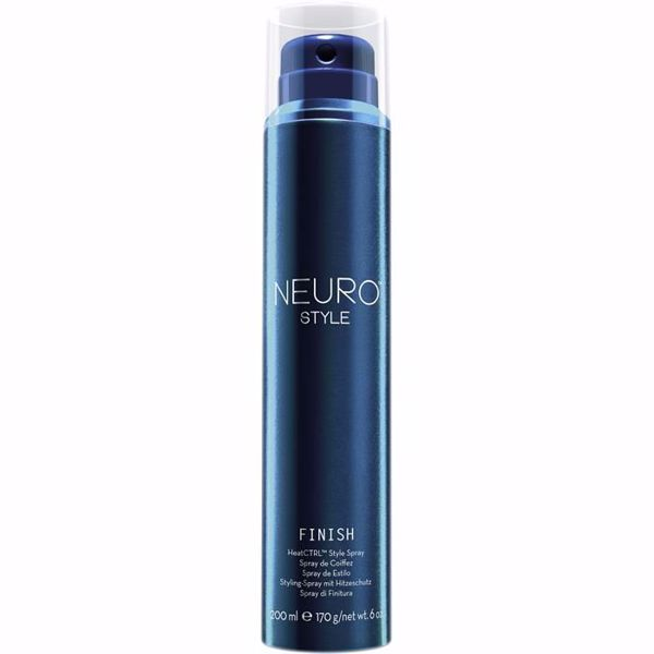 Neuro™ Finish Style Spray 205 ml