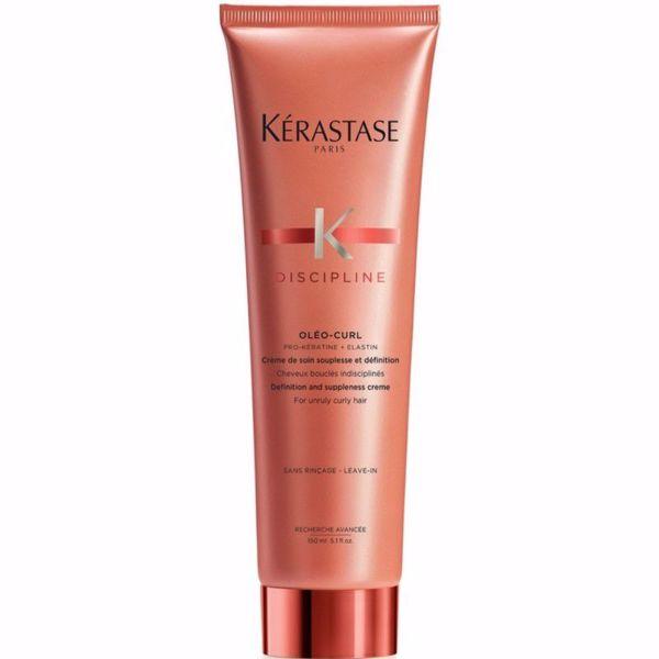 Kérastase Discipline Oléo-Curl Cream 150 ml