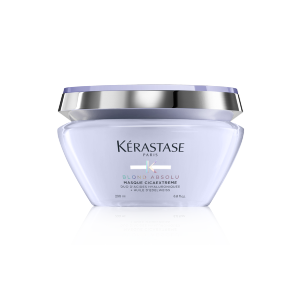 Blond Absolu Masque Cicaextreme